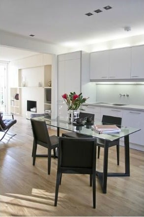 London Perfect Portland One Bedroom Apartment Chelsea