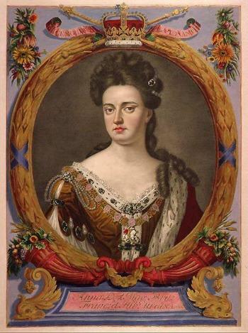 Queen Anne Royal Ascot