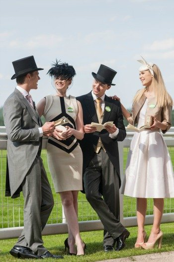 Royal Ascot Fashion 2013