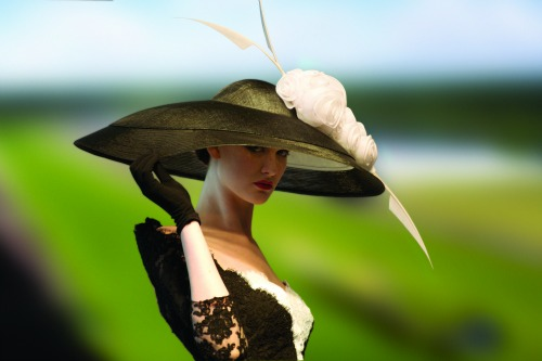 Royal Ascot – The Style Guide