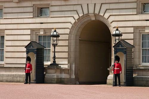 Buckingham Palace Summer Opening 2013 London Perfect