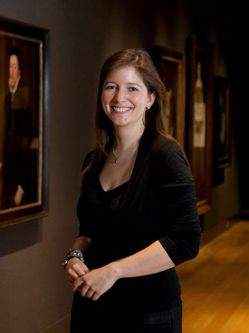 An Interview with Dr. Charlotte Bolland, Project Curator at the National Portrait Gallery