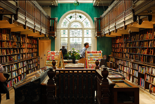 Best Bookshops in London