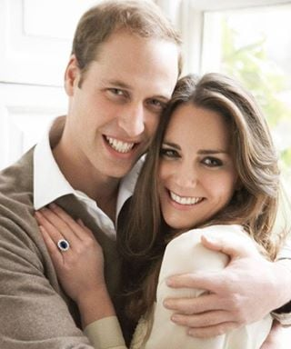 A Royal Arrival … It's a Boy!