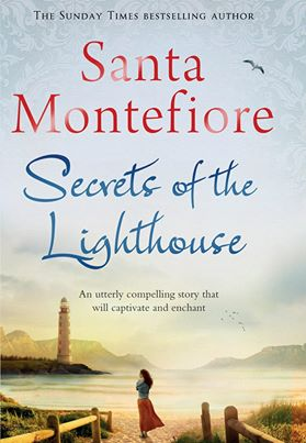 Santa Montefiore Book Launch at Waterstones Kensington