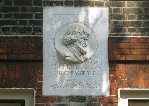 Carlyle's House Museum London