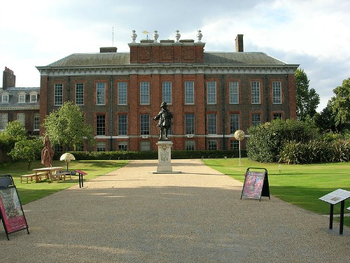 Kensington Palace South Front