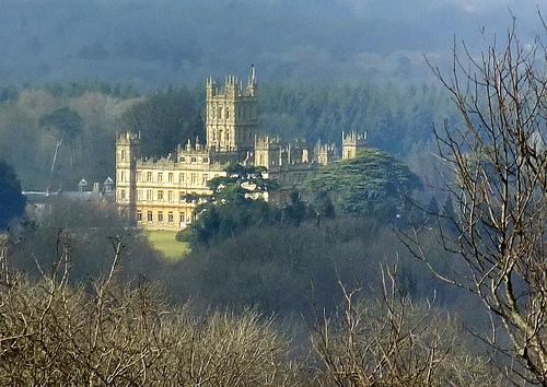 Highclere-Castle-Winter