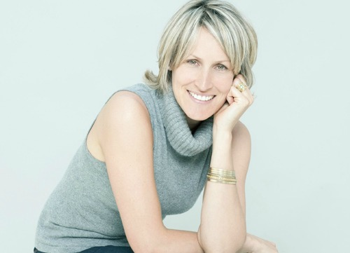 London as Muse | Writing Inspiration & London Favourites with Santa Montefiore