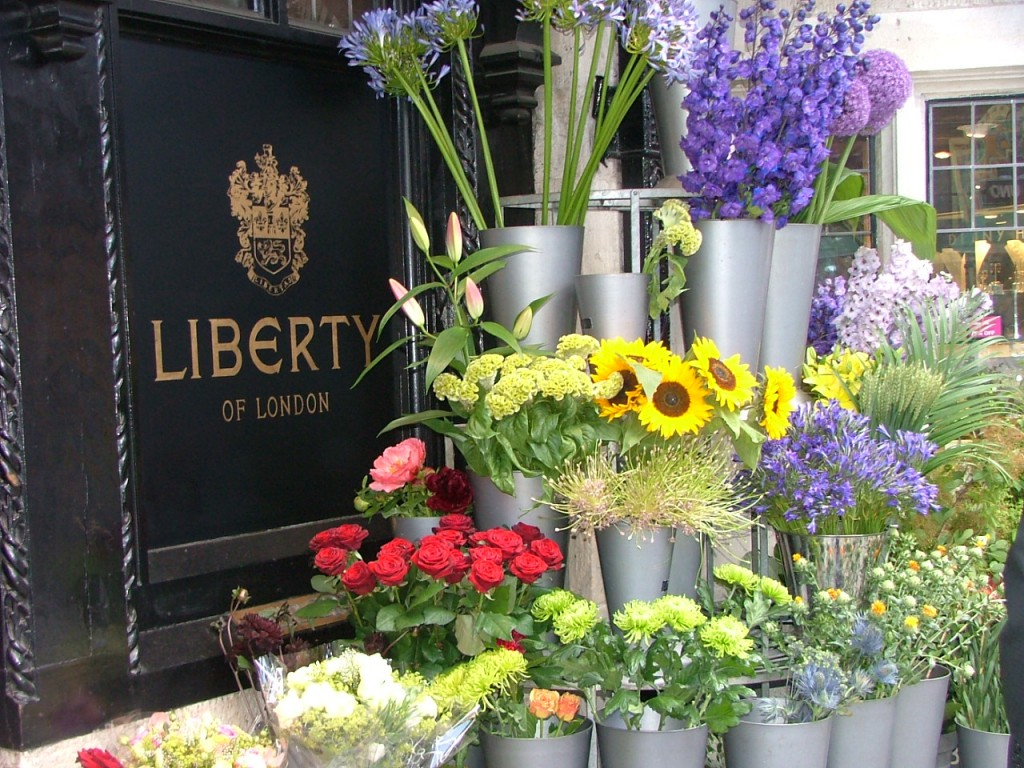 After more than a century Liberty of London is still the best department store in the nation, nay the world, for exceptional fashion and design.