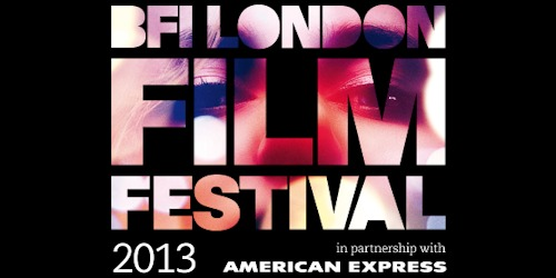 The 57th BFI London Film Festival