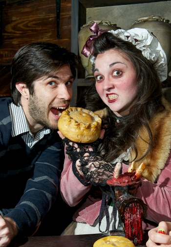 London Dungeon Halloween Events