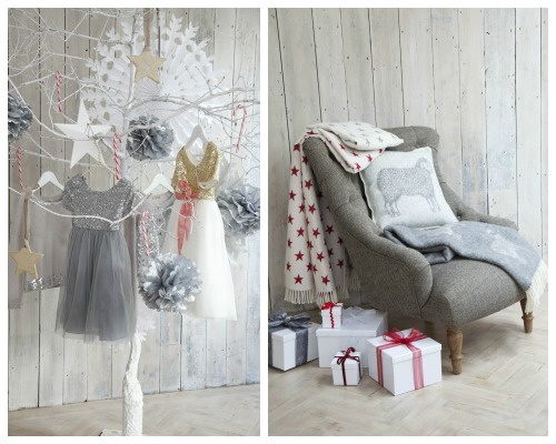 Spirit of Christmas Fair Holiday Gifts for Home