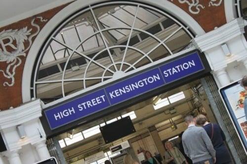 High-street-kensington-tube-station