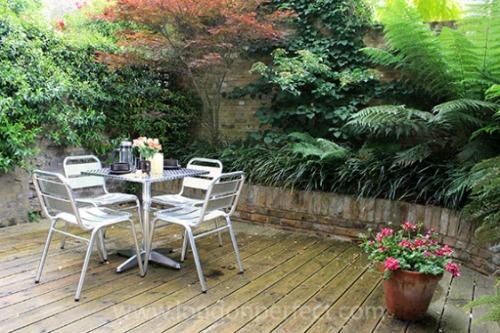 Chelsea one bedroom vacation rental London