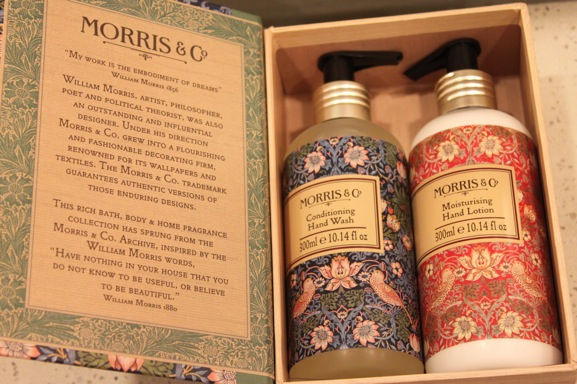42-morris and co hand wash pack