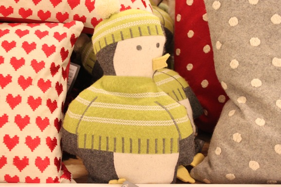 48-felt-penguin-chrismtas-cushion-peter-jones-london
