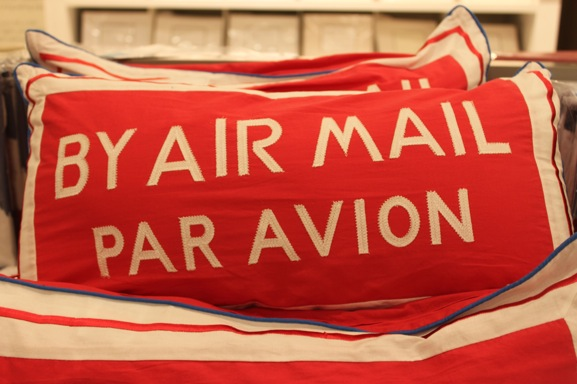 51-by-air-mail-par-avion-cushion