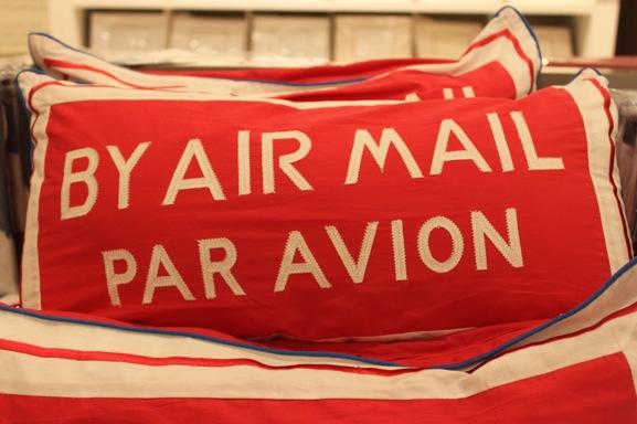 51-by-air-mail-par-avion-cushion