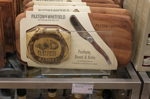 65-paxton-and-whitfield-panforte board and knife