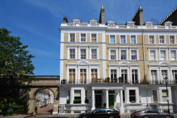 What to Look for When Buying a Property in London