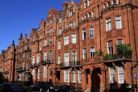 Top 10 Tips for Buying an Apartment or Home in London ...