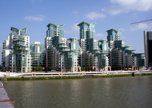Vauxhall Apartments