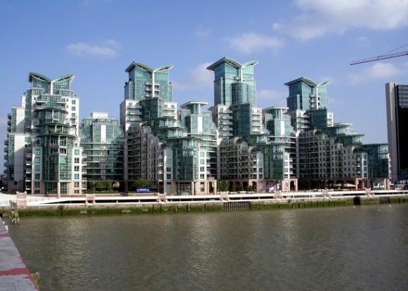 Vauxhall Apartments
