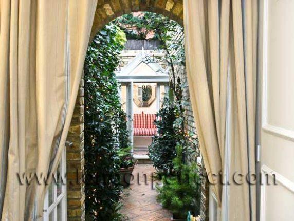 kensington-apartment-garden-conservatory