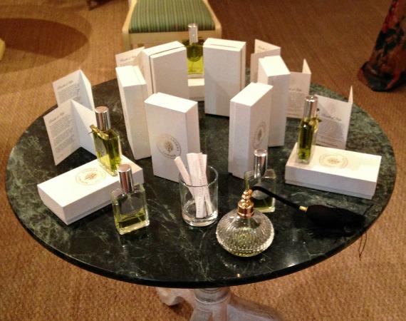 Angela Flander's Perfumery