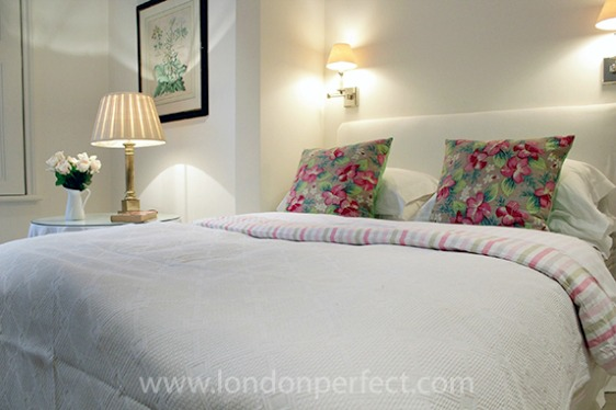 Chester London Perfect Vacation One Bedroom Chelsea