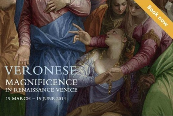 Veronese National Gallery London