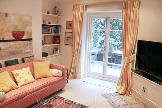 Chelsea Vacation Rental 2 Bedroom London
