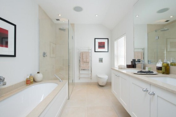 Two Bedroom Mews Home for Sale London Chelsea