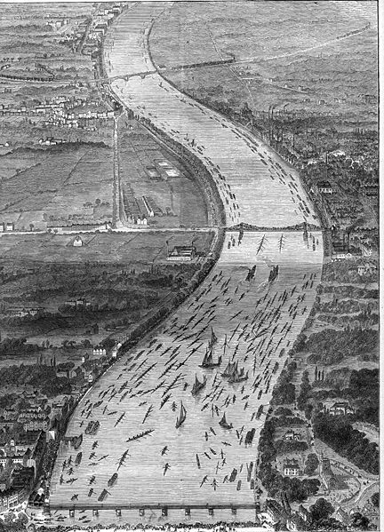 Oxford-Cambridge_Boat_Race_1870