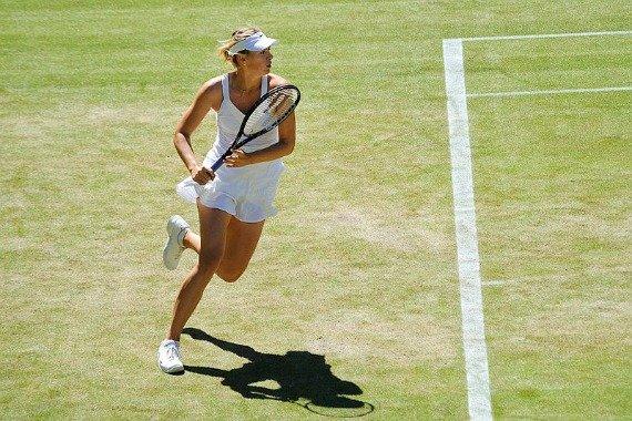Wimbledon Begins