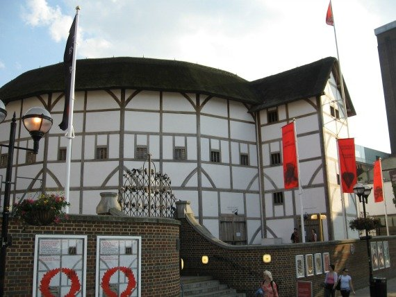 Why You Must Visit Shakespeare's Globe Theatre in London