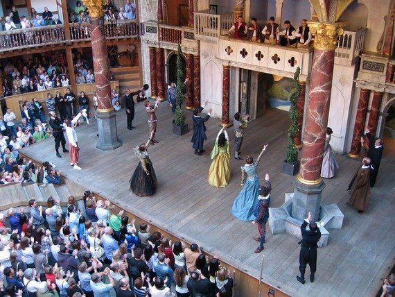Why You Must Visit Shakespeare S Globe Theatre In London
