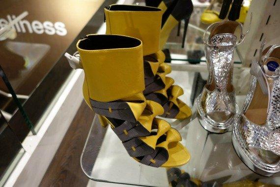 TKMaxx London Designer shoes shop bargainbalenciaga shoes