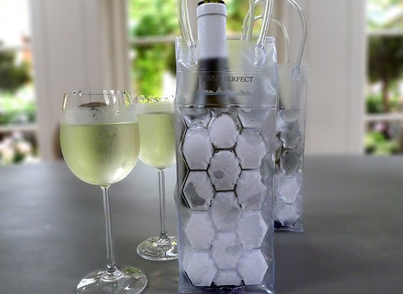 Perfect Wine Chiller Bag