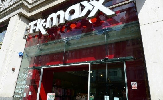 Listen Shoppers: One Stop You Must Make is TK Maxx!
