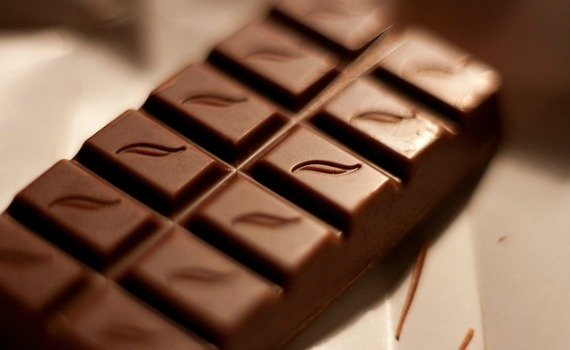 Chocolate Week in London