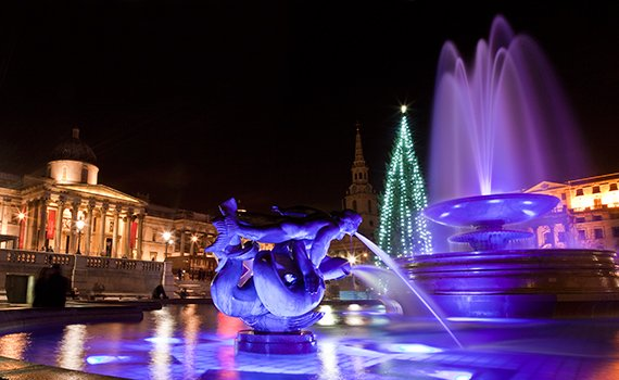 Christmas in London – An Enchanting Winter Experience!