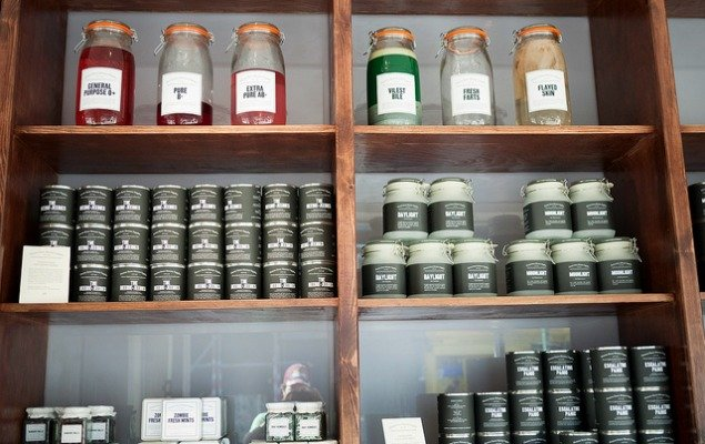 Ministry of Stories Hoxton Monster Supplies
