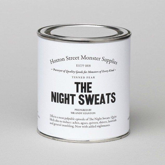 The Night Sweats