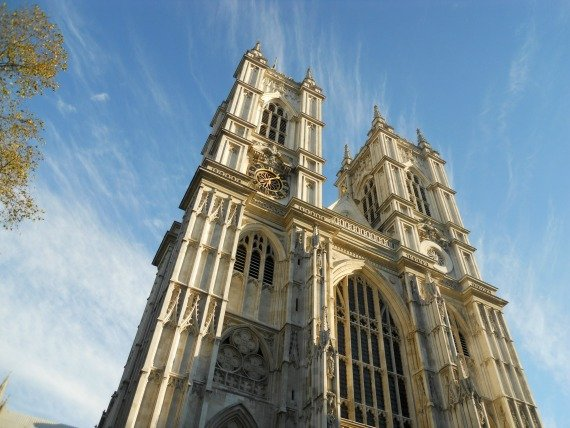 Vacation Rental Near Westminster Abbey London