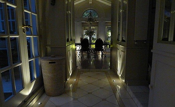 The Amazing Things You can Do With LED Lighting