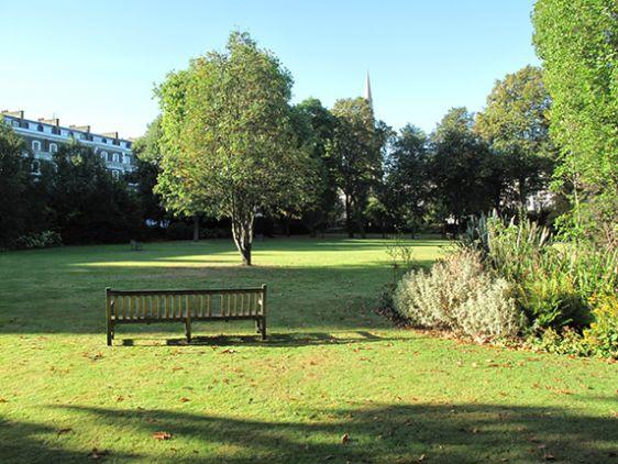 Cavendish London Vacation Rental in South Kensington