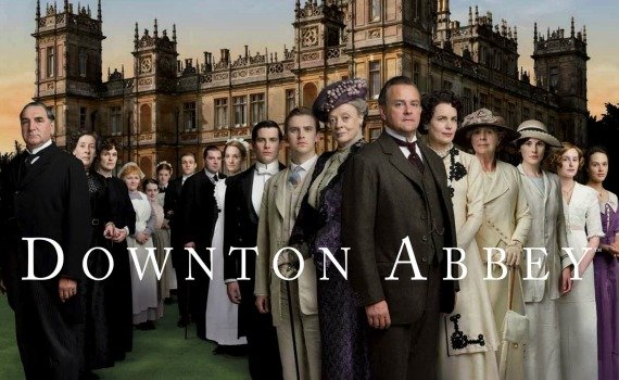 Downton Abbey Highclere Castle Tickets
