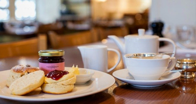 Warm up with delights from Fortnum & Mason